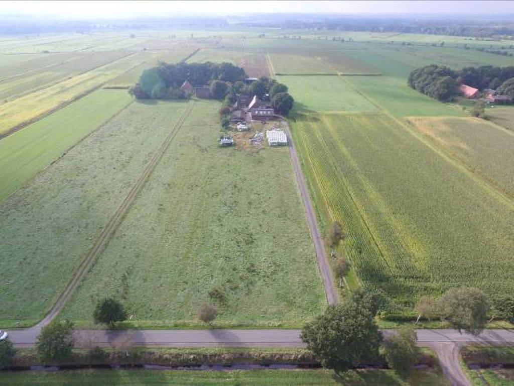 Marescaux Immobilien pferdefreunde landwirte resthof bei worpswede ostersode bis