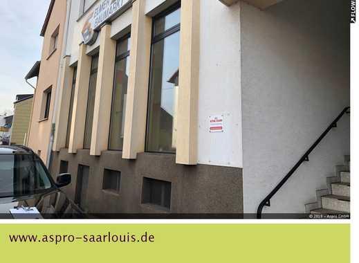 Schwalbach - Elm! Großzügiges Ladenlokal mit Fensterfront! Flexible Nutzung möglich!