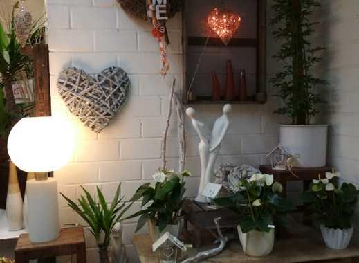 Attraktiver Blumenladen inkl. Inventar zu sofort zu vermieten/verkaufen