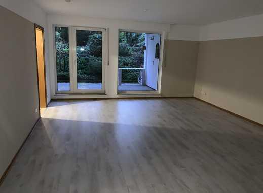 Großzügiges Apartment mit Einbauküche in gepflegter Wohnanlage in Bergisch Gladbach