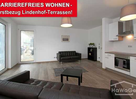 Barrierefreies Wohnen! - Die Lindenhof-Terrassen!