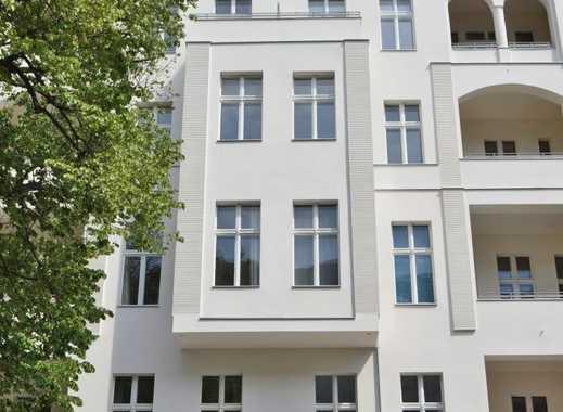 Stilvolle Maisonette-Altbauwohnung am Savignyplatz