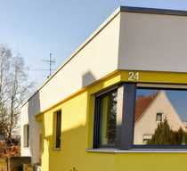 Erstbezug nach Sanierung: Schöne 3,5-Zimmer-EG-Wohnung in Unterkirchberg