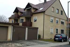 3.5 Zimmer Wohnung in Erlangen