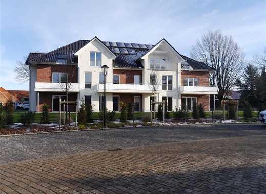 Attraktive barrierefreie Neubauwohnung  ab sofort zur Vermietung