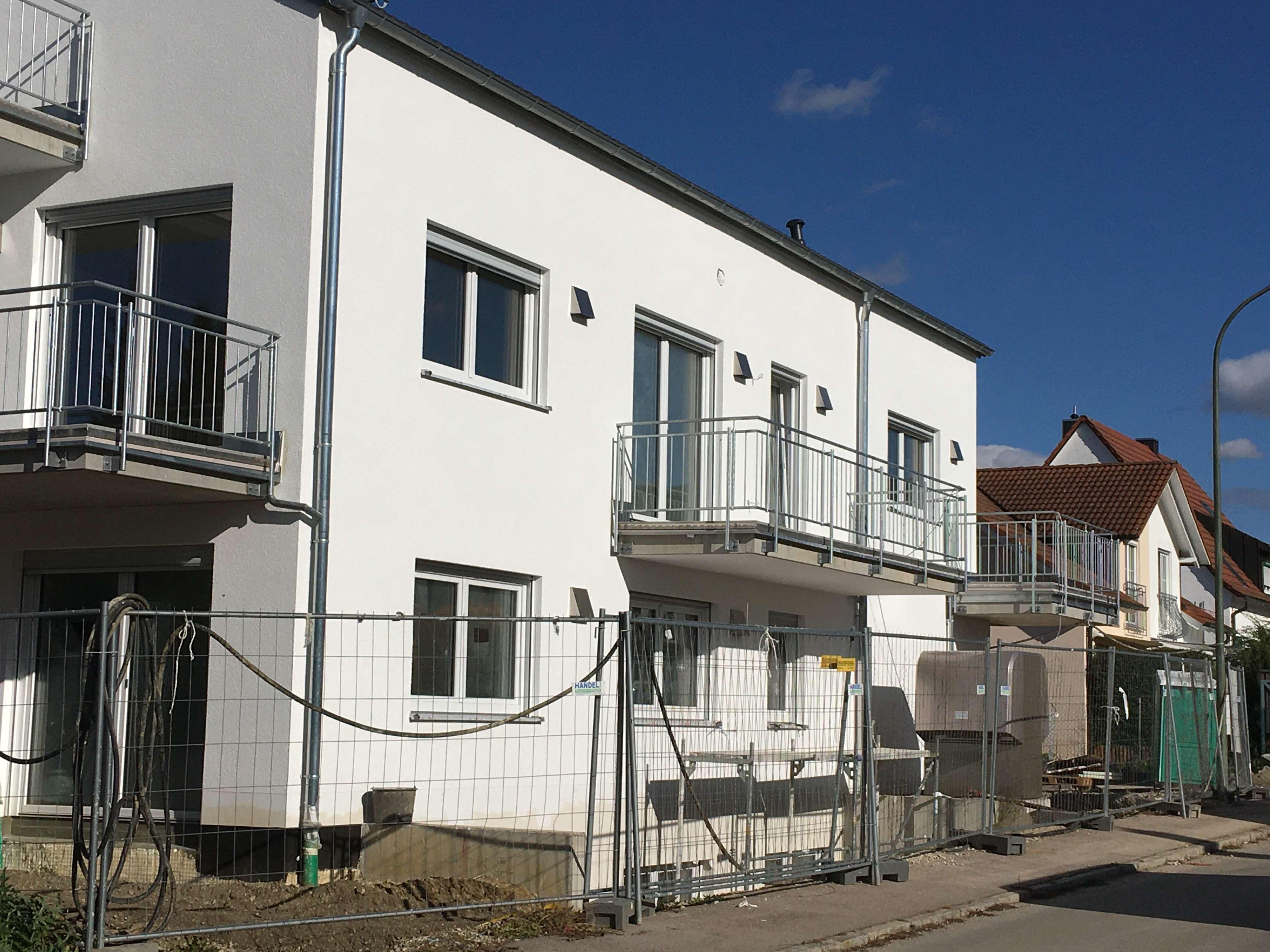 630 €, 42 m², 2 Zimmer in Gaimersheim