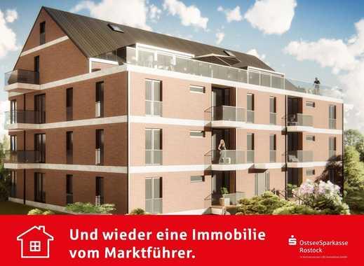 +++ Nur noch 2 Wohnungen +++ Eigentumswohnung in Rostock-Südstadt