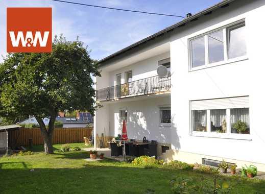 Hier kann Wohnen in der Groß-Familie als Mehrgenerationen-Haus oder Wohnen und Arbeiten unter einem