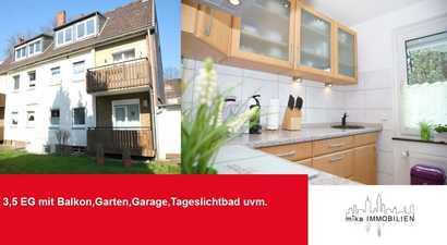Wohnung Oberhausen