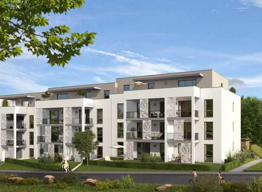 Wunderschöne 3-Zimmer-Attika-Wohnung in Lörrach, Degerfelder Weg