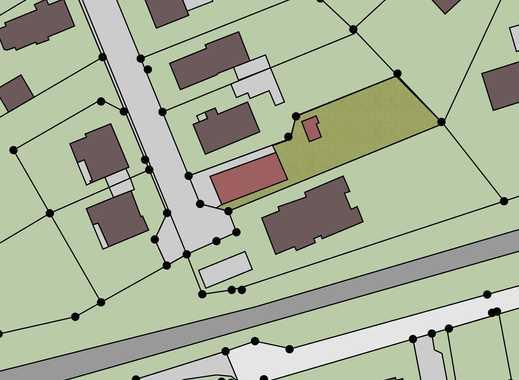 Stadtvilla mit 2 Vollgeschossen bauen - bis zu 296 m² Wohnfläche realisieren!