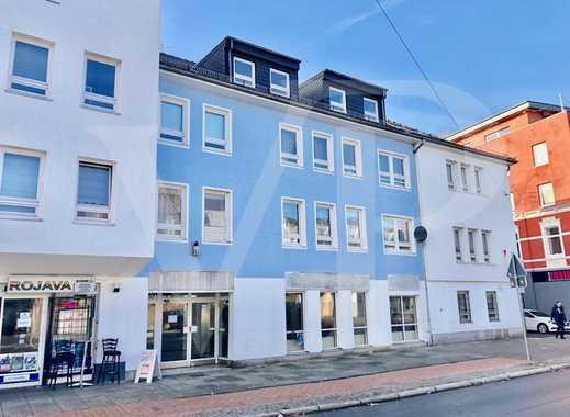 SB Markt / Handelsfläche in zentraler Lage in Bremen-Walle