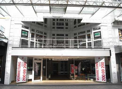 Ladenlokal im Wohn-/Geschäftshaus in Krefeld