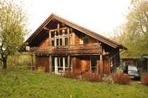 Großzügiges Architektenhaus in ruhiger Waldrandlage