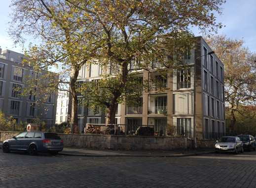 Exklusives Wohnen, große Terrasse, Südgohlis, Lumumbastraße 25, 1. OG RE WE 04