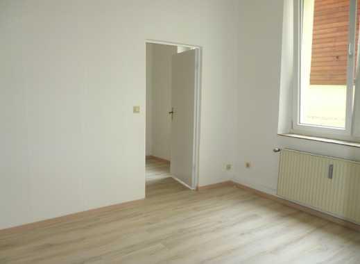 Gemütliche neu renovierte 2-Zimmer EG-Wohnung in Gostenhof