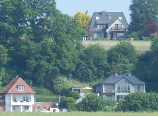 5-Raum Mietwohnung am Weserhang