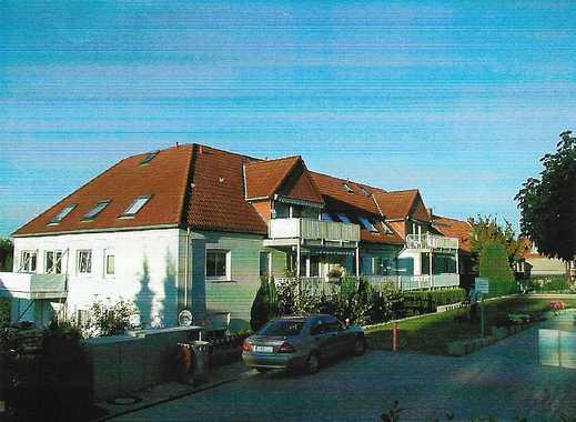 Gepflegte 3,5-Zimmer-Wohnung mit Balkon in Witten
