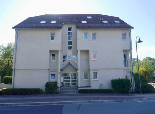 Endlich in die eigenen 4 Wände - 2-Zimmer - Wohnung mit Balkon + TG-Stellplatz!