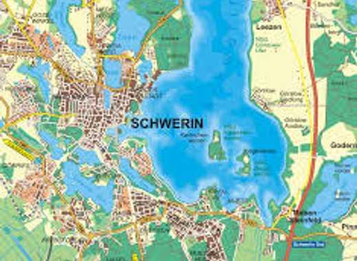 Schwerin-City, Altstadt MFH mit 15 WE+1 Gew.einheit zu verk.