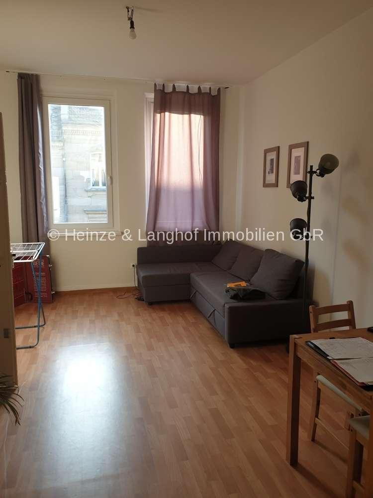 3-Zimmer-Wohnung nähe Stadtpark in