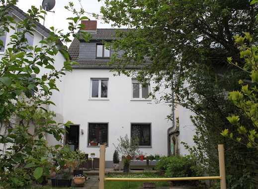 Kleine Kapitalanlage! 3 Parteienhaus in Dottendorf! Modernisiert!
