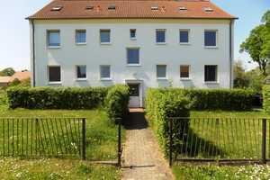 1.5 Zimmer Wohnung in Demmin (Kreis)