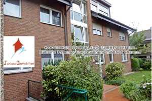 3 Zimmer Wohnung in Bottrop