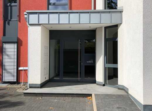 Helle 3-Zimmer Komfortwohnung mit Balkon