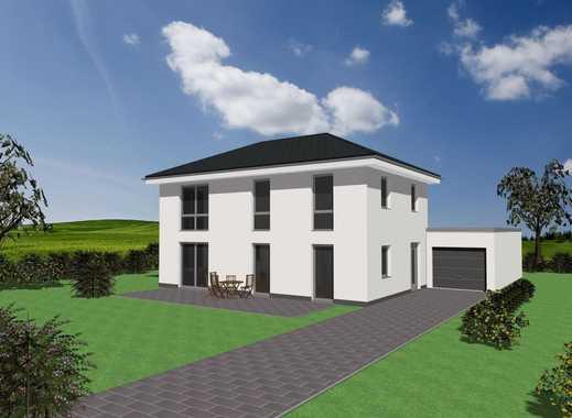 Wohnhaus zum fertig bauen....