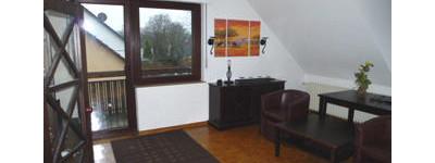 Schöne 3-4 Zimmer-Wohnung mit Südbalkon in Bad Oeynhausen-Zentrum
