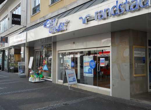 TOP Einzelhandelsfläche in 1A-Lage in der Hagener Fußgängerzone