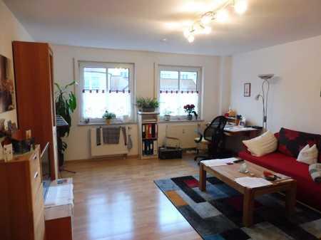 Top 2-Zimmer-Wohnung in Galgenberg (Regensburg)