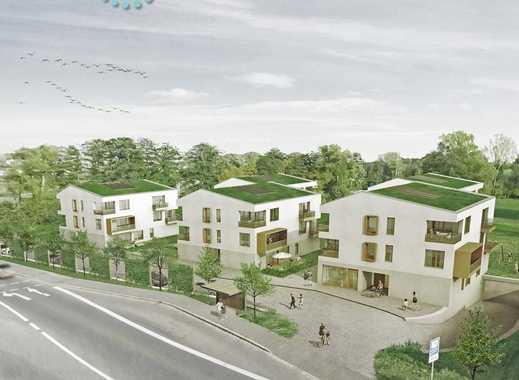BRANDBACHAUEN DORMITZ barrierefreie 2-Zimmer-Whg. im EG mit Terrasse