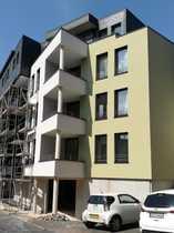 Bild Erstbezug: schöne 3-Zimmer-Wohnung mit EBK und Balkon in Kastellaun