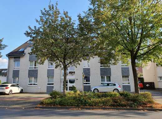 ***Schöne 3-Zimmerwohnung mit Balkon und Stellplatz in Langenfeld***