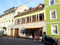 Wohn- Geschäftshaus im Karlsruher Zentrum