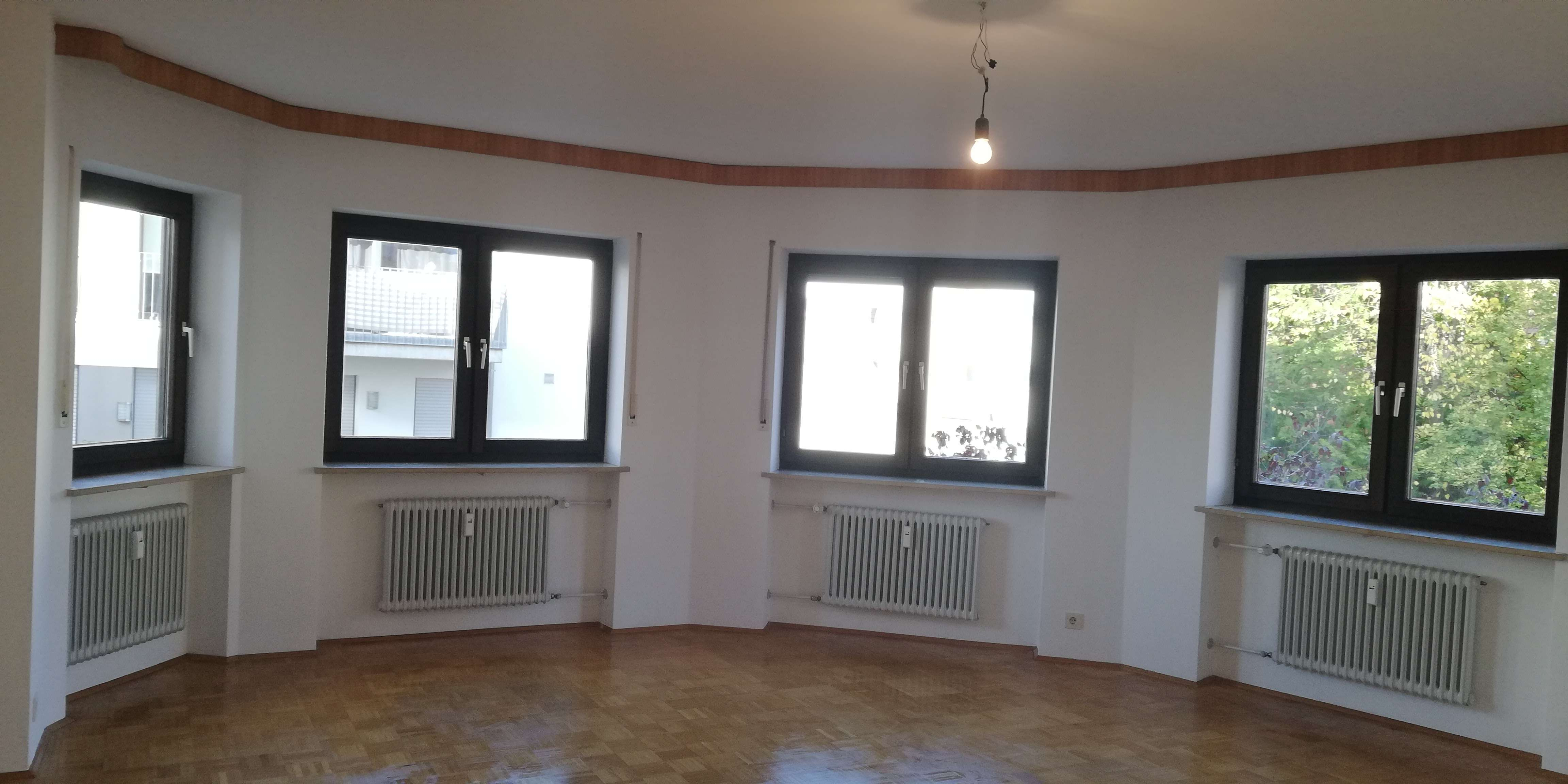 Schöne zwei Zimmer Wohnung in Erlanger Stadtzentrum in Erlangen - Zentrum (Erlangen)