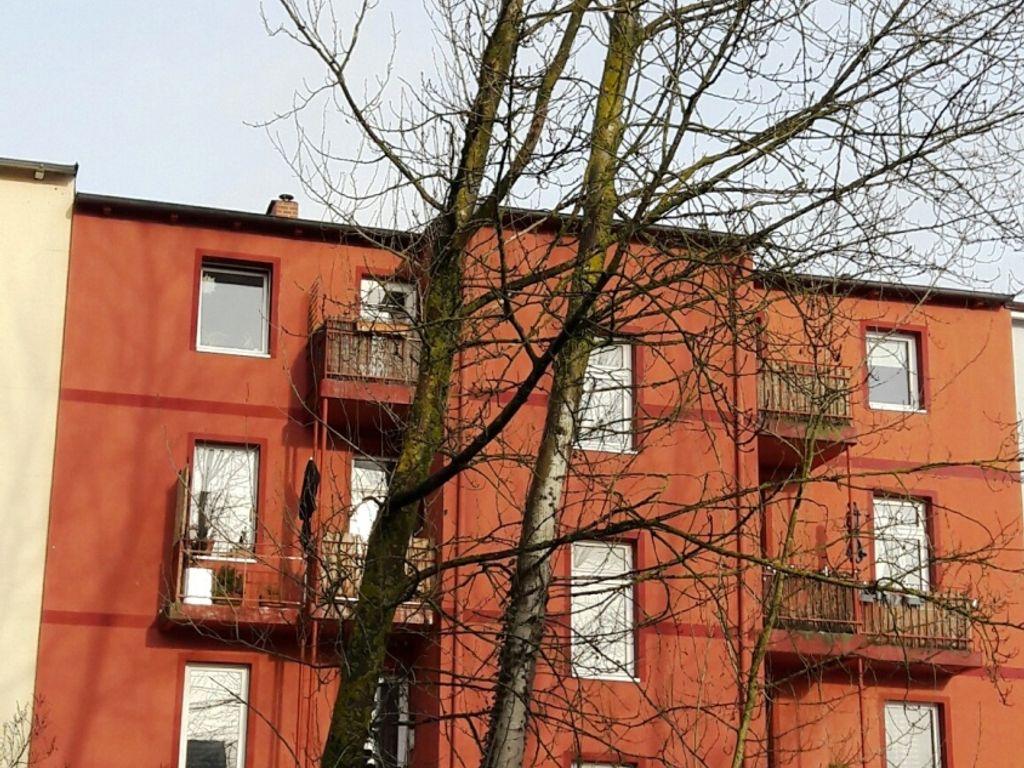gemütliche Altbau-Wohnung in zentraler Lage von Bergedorf
