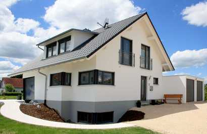 Haus Riedlingen