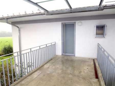 Möbliert und auf Zeit: Abs. ruhige, neuwertige 3-Zimmer-Wohnung mit Balkon und EBK in Solln (München)