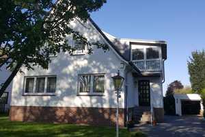 6 Zimmer Wohnung in Stormarn (Kreis)