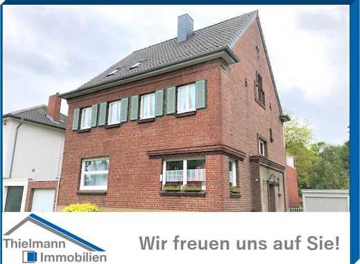 MG - Rheydt: Ein- bis Zweifamilienhaus mit perfekter Raumaufteilung !!!