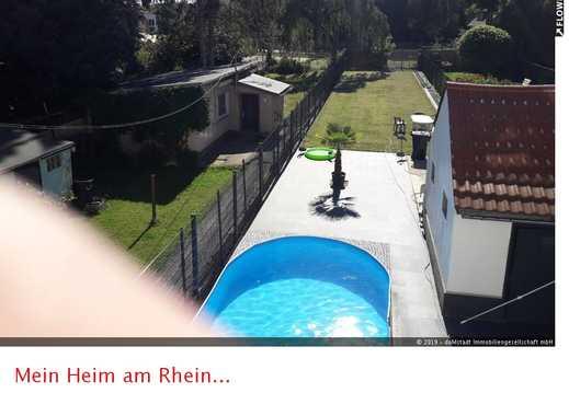 *doMstadt* Top Zustand für Eigennutzung oder Vermietung - Mehrfamilienhaus in Ostheim