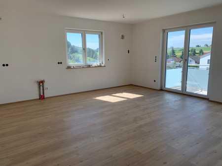 4-Zimmer-Wohnung mit großem Balkon in Gerolsbach in Gerolsbach