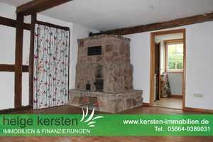 3 Zimmer Wohnung in Schwalm-Eder-Kreis