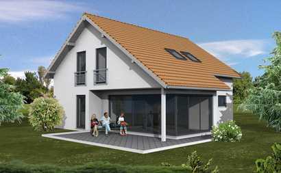 Haus Wiesensteig