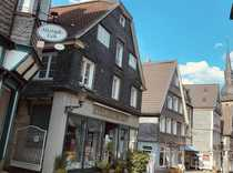 Wunderschöne Maisonette-Wohnung in Langenberger Altstadt