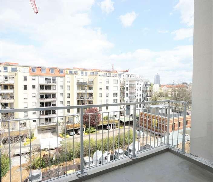 Balkon-Referenzbild