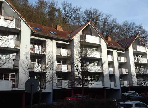 S+S Immobilien -  2 Zimmer-Wohnung in zentraler Lage - WE 5 - Marburg - WG-geeignet